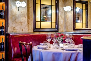 Private Dining in Covent Garden - Balthazar London