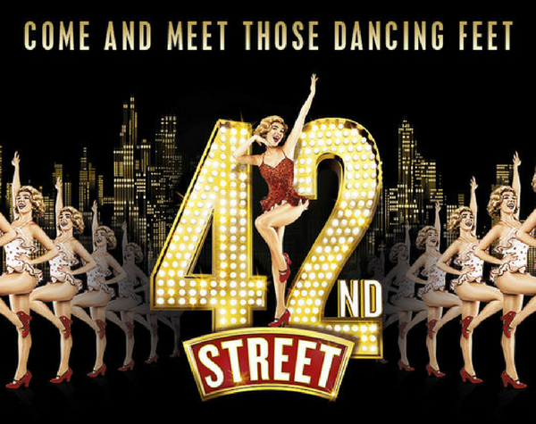 42nd Street Theatre Packages