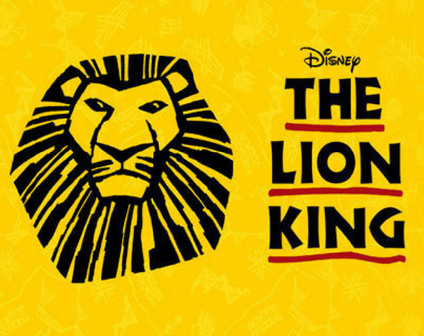 The Lion King Theatre Packages