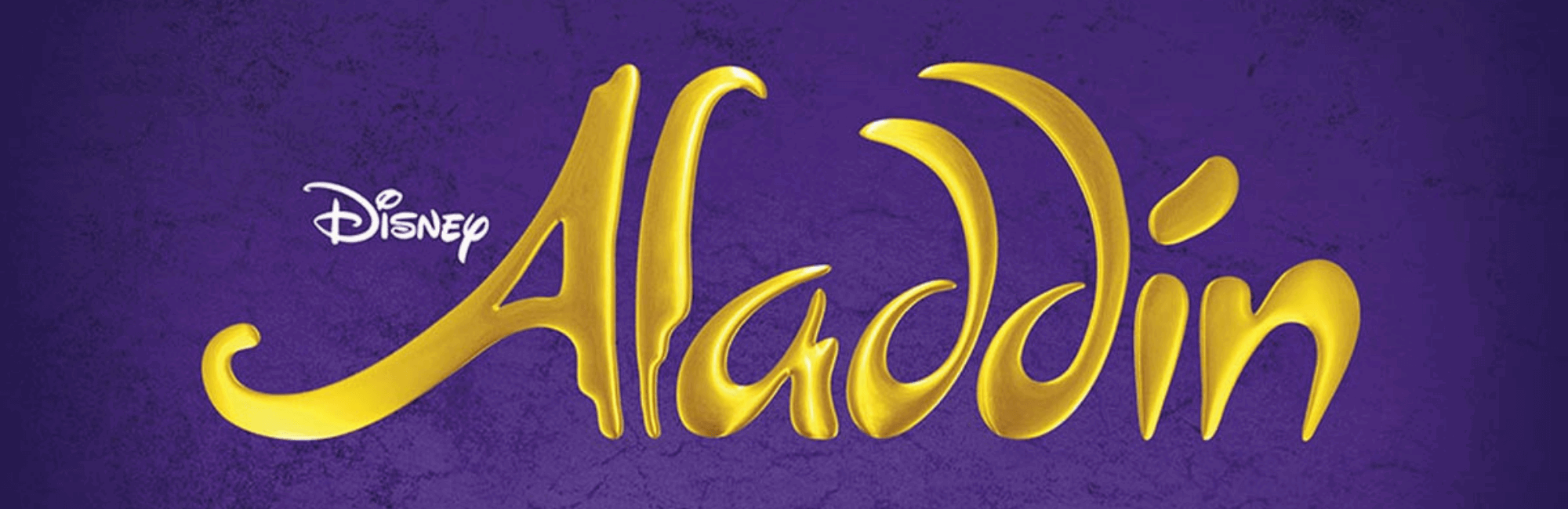 Theatre packages for Aladdin at Balthazar in Covent Garden