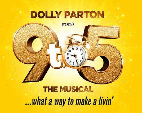 Pre-theatre package for 9 to 5 the Musical at Balthazar in Covent Garden