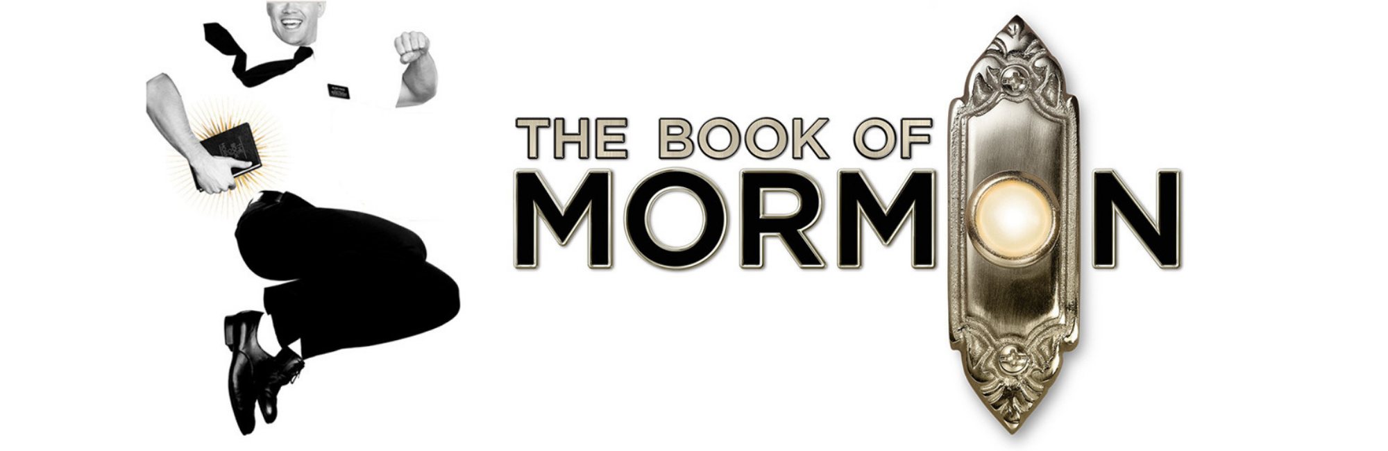 The book of Mormon, pre-theatre packages at Balthazar, London
