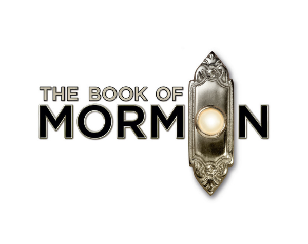 The book of Mormon, theatre packages at Balthazar in Covent Garden